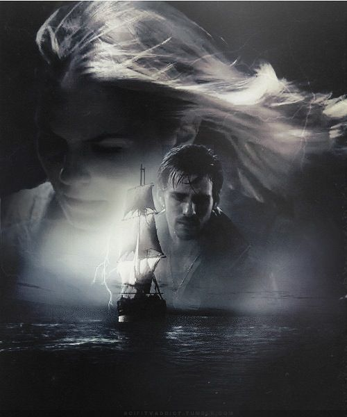 Destined Hearts (Captain Swan / Once Upon A Time Fanfiction) Chapter Five