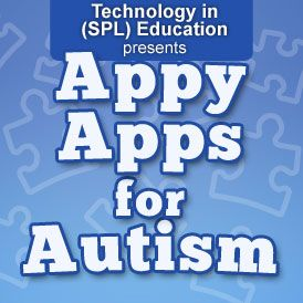Technology in Education shared this great resource for Apps by IEP Goals/Skills #autism