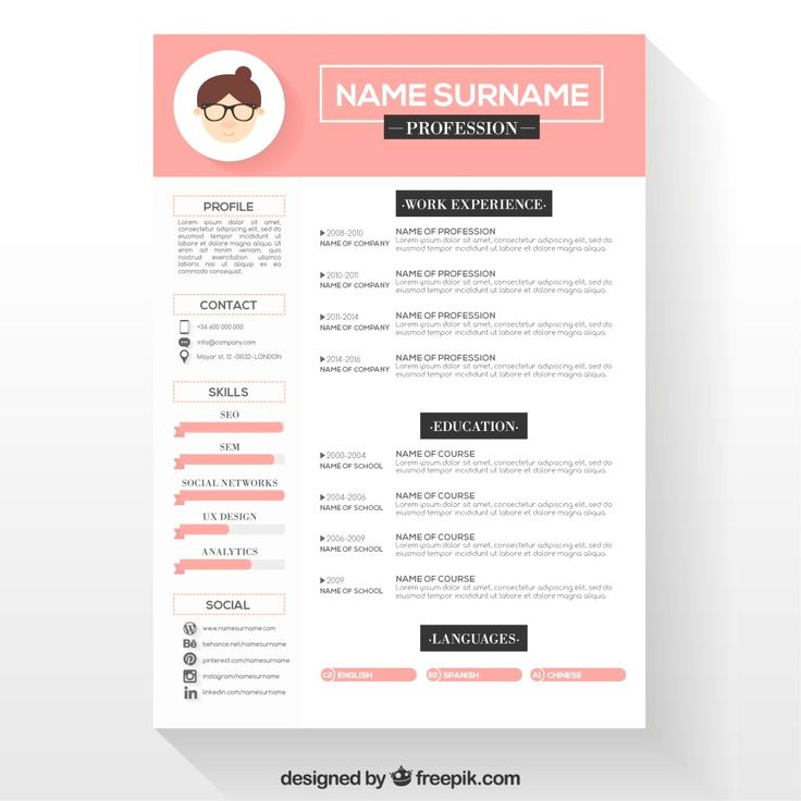 resume template downloads cover letter creative resume template download free cool resume - Creative Resume Template Download Free