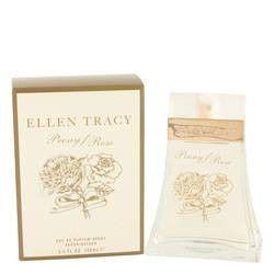 Ellen Tracy Peony Rose Eau De Parfum Spray By Ellen Tracy