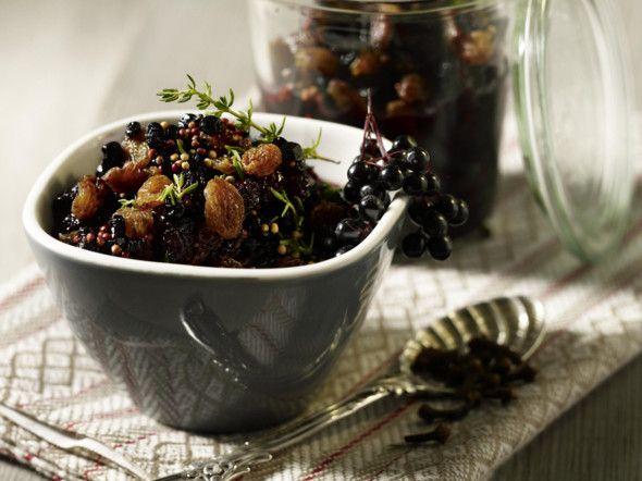 Chutney-Rezepte für aromatische Soßen
