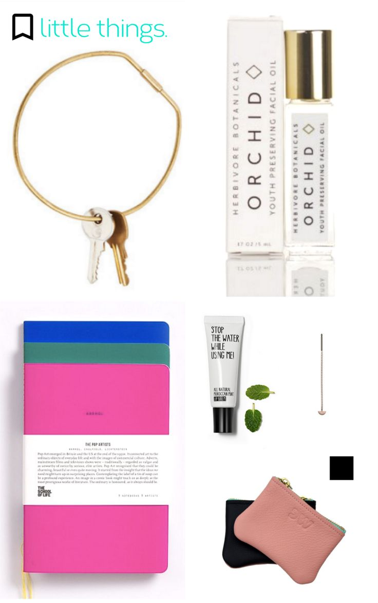 personal pick-me-up, or stocking stuffer, we've got those little things that matter.  @herbivoreb // @areaware // @stopthewater // @theboyscouts // @theschooloflife // #daniellewright