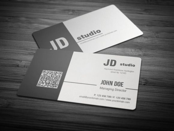 237 best Business Card Design images on Pinterest Business cards - resume business cards