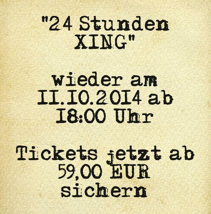 Tickets zum Frühbucherpreis ab sofort unter http://www.social-network-campus.eu/online-workshops/24-stunden-xing