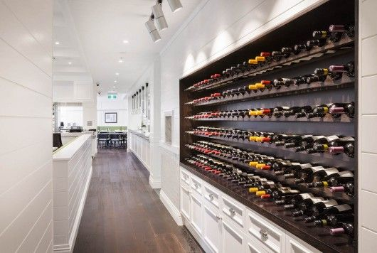 Nantucket Kitchen and Bar, Indooroopilly Shopping Centre,Indooroopilly