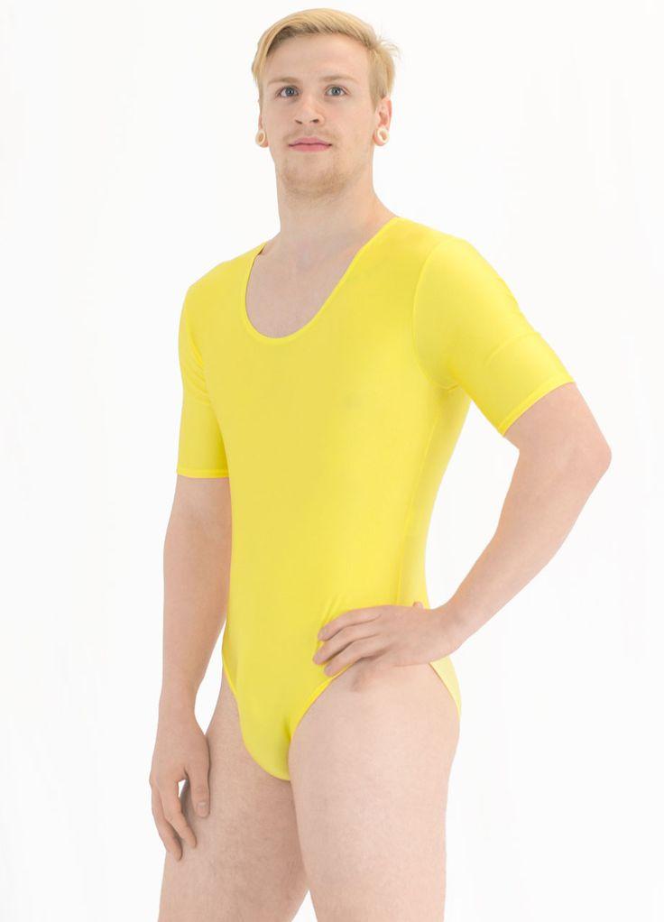kurze Ärmel Rundhals - Gymnastik und Voltigierbekleidung