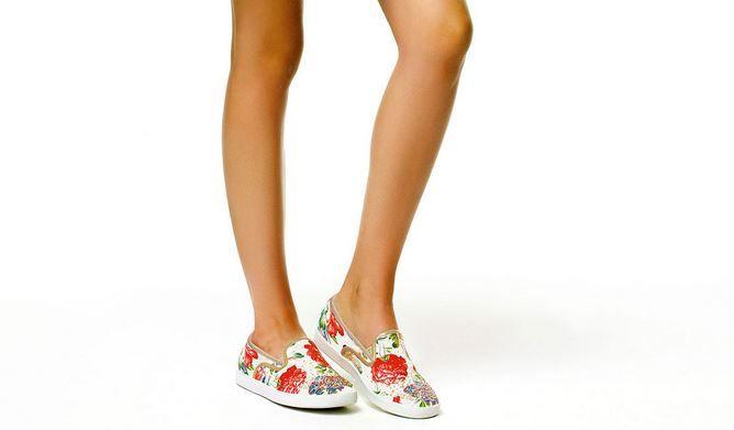 Liu Jo Scarpe: la Collezione primavera estate 2015 ci vuole comode, colorante e scintillanti Liu Jo scarpe collezione primavera estate 2015 slip on