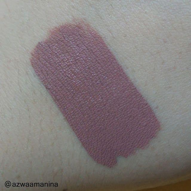 colourpop ultra matte lips Chi #colourpop