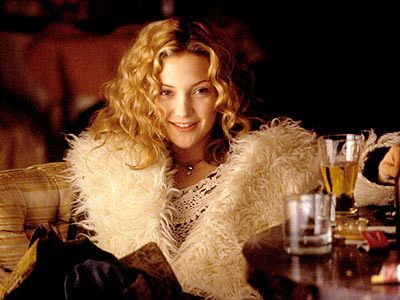 """""""Never take it seriously. If you never take it seriously, you never get hurt. If you never get hurt, you always have fun. And if you ever get lonely, just go to the record store and visit your friends""""- Penny Lane, Almost Famous"""
