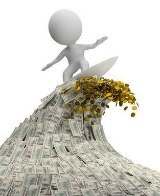 First millionaire trader of european forex broker listing