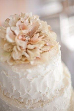 Country/Chic Wedding Cake: Wedding Inspiration, Country Chic Wedding, Wedding Ideas, Weddings, Cake Ideas, Wedding Cakes, Dream Wedding