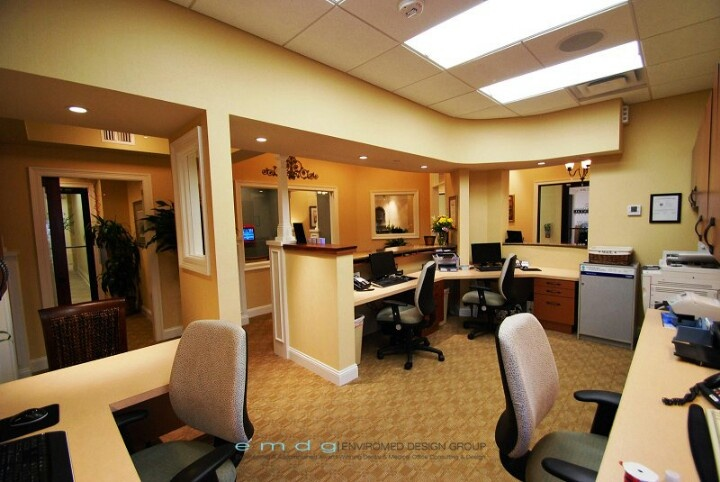 about dental office designs front office on pinterest dental office