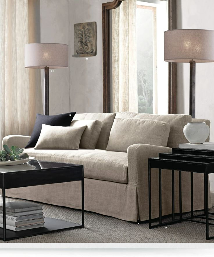 Restoration Hardware Uk Shipping: 1000+ Images About DECO Living On Pinterest