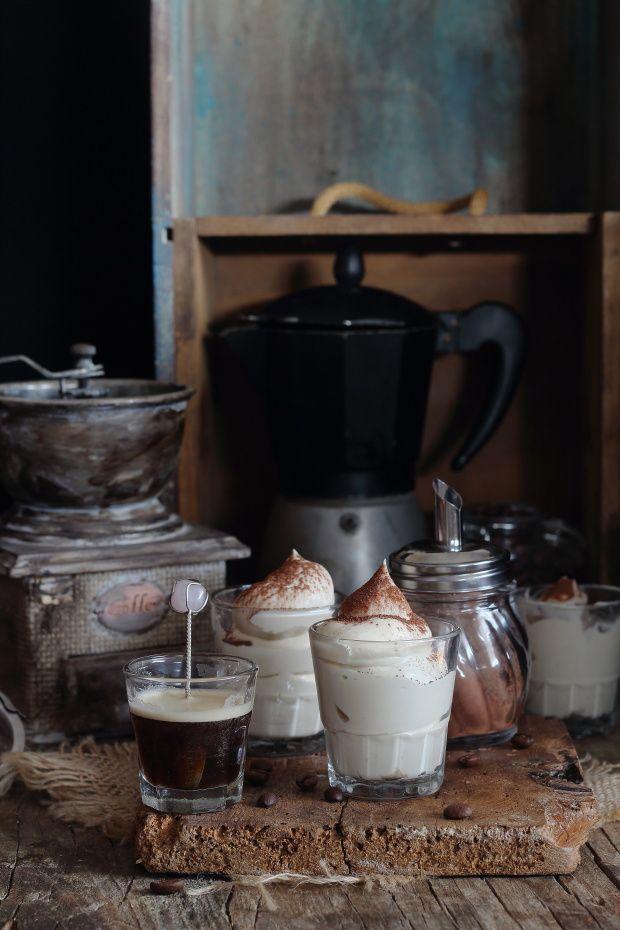Mi Gran Diversión: Mousse rápida de café