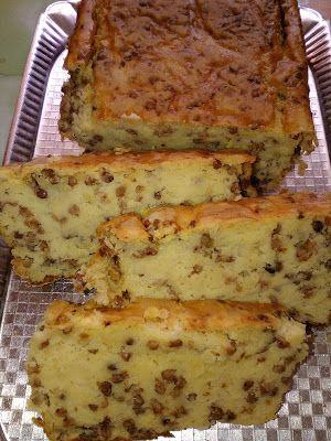 Ciastka - domowe słodkości: PIERÓG BIŁGORAJSKI