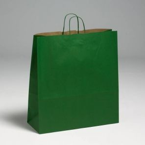 Green Economy Paper Carrier (Qty 150)