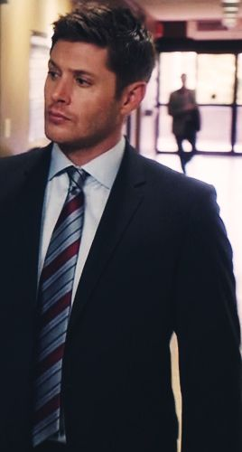 I support Dean. Deal with it. — rainbowcupcaky: Supernatural Caps ↳ 12.04 |...