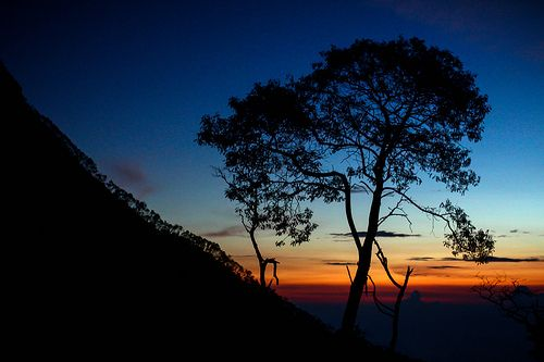 Merbabu Sunset 3