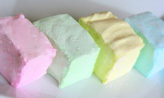 Gourmet Jumbo Pastel Marshmallows: Jumbo Marshmallows, Pastel Marshmallows, Marshmallows Color, Pastel Pretty, Pretty Pastel, Gourmet Jumbo, Color Pastel, Jumbo Pastel, Marshmallows Yum