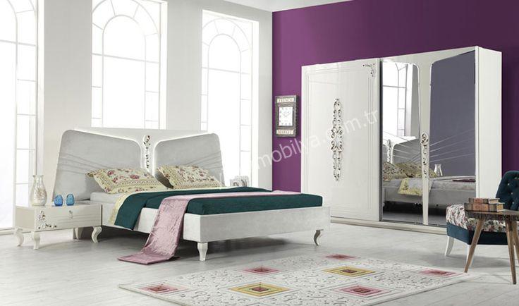 Işıltı Yatak Odası Seçkin mekanlar için tasarlanan özel yatak odası koleksiyonumuzu mutlaka görmelisiniz. Avangarde yatak odaları sitemizde. http://www.yildizmobilya.com.tr/isilti-yatak-odasi-pmu4046 #kadın #home #ev #dekorasyon #populer #pinterest #bed #bedroom #mobilya #avangarde #populerhttp://www.yildizmobilya.com.tr/isilti-yatak-odasi-pmu4046