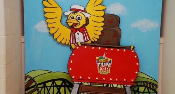 Cokesbury's Everywhere Fun Fair