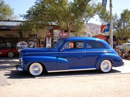 58 best vintage car ads images on pinterest antique cars for 1946 chevy 4 door sedan
