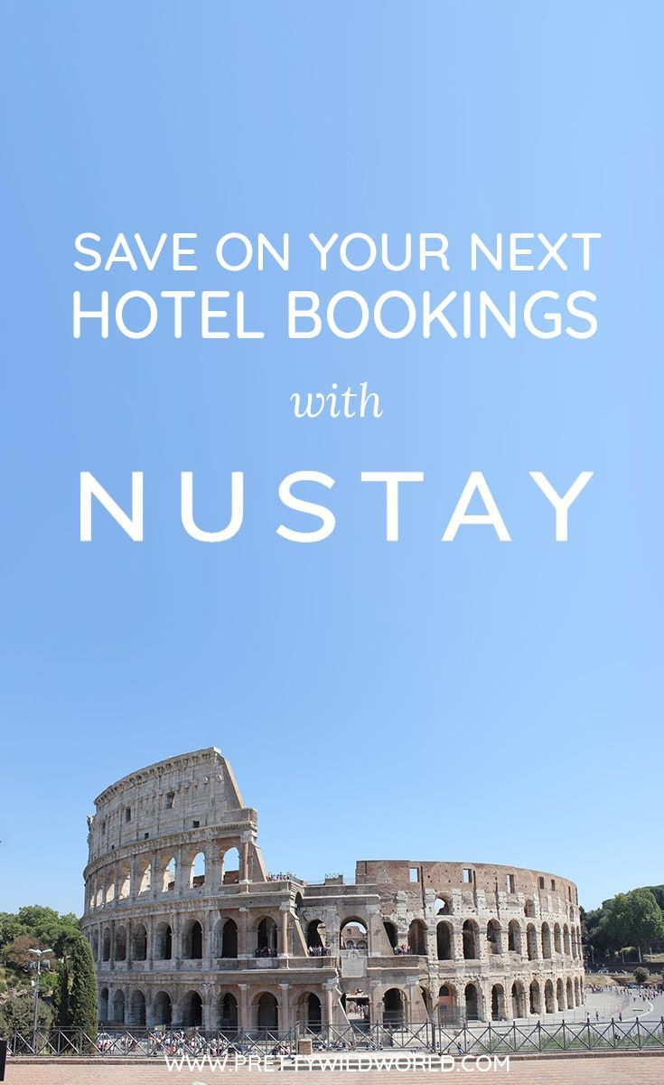 #NustayExplorer #Nustay Planning to travel but don't know where to get the best hotel prices for your trip? Nustay is going to be your new favorite! Imagine finding the perfect hotel in your chosen destination that suits your personality and interest, that is what Nustay is working hard for – to connect you with the right establishments!