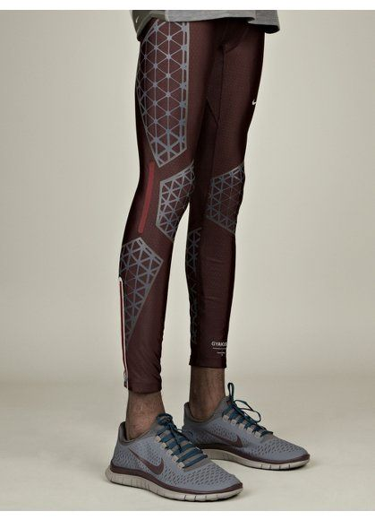 Nike Gyakusou Men's Swift Long Leggings