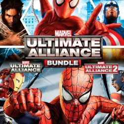 SDCC 2016: Marvel Ultimate Alliance coming to Xbox One PS4 and PC!