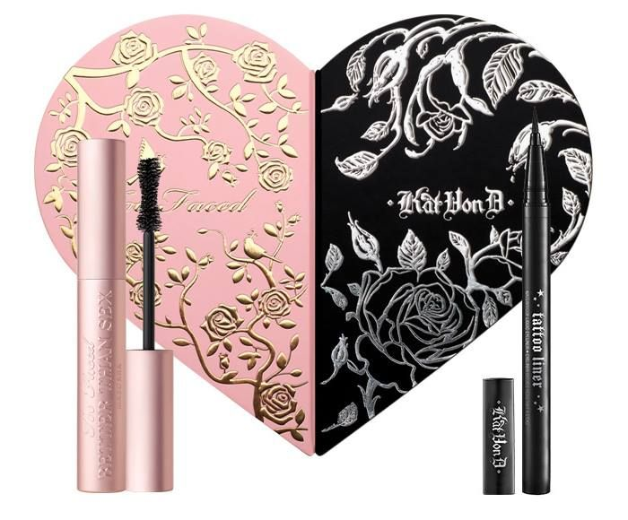 Too Faced x Kat Von D Holiday 2016 Palette – Beauty Trends and Latest Makeup Collections | Chic Profile