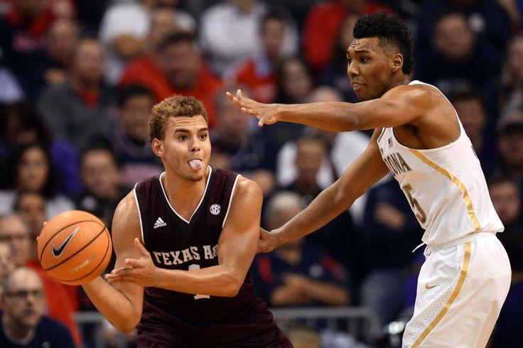 Texas a&M es el baloncesto de la universidad advenedizo que no debería sorprender a nadie