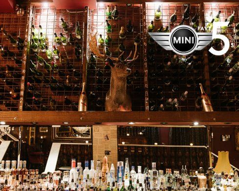 Secret Melbourne bars