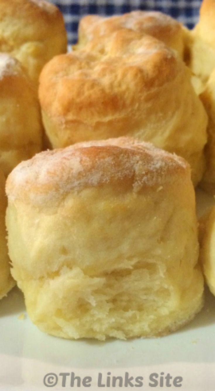 This easy scone recipe makes the best scones ever and it only has 3 ingredients!