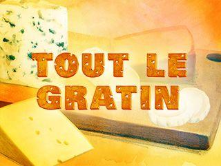 Amoureux de fromage? Voici de délicieuses idées de mets gratinés qui vous feront fondre d'envie. Une toute nouvelle façon simple et ludique de trouver de l'inspiration en cuisine.
