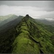 Vishalgadh Shivaji and Maratha Empire  The name 'Vishalgad' meaning grand fort in Marathi, was given by Shivaji after annexing it for the Maratha Empire in 1659.The fort is about 1130 metres that is 3630 feet.