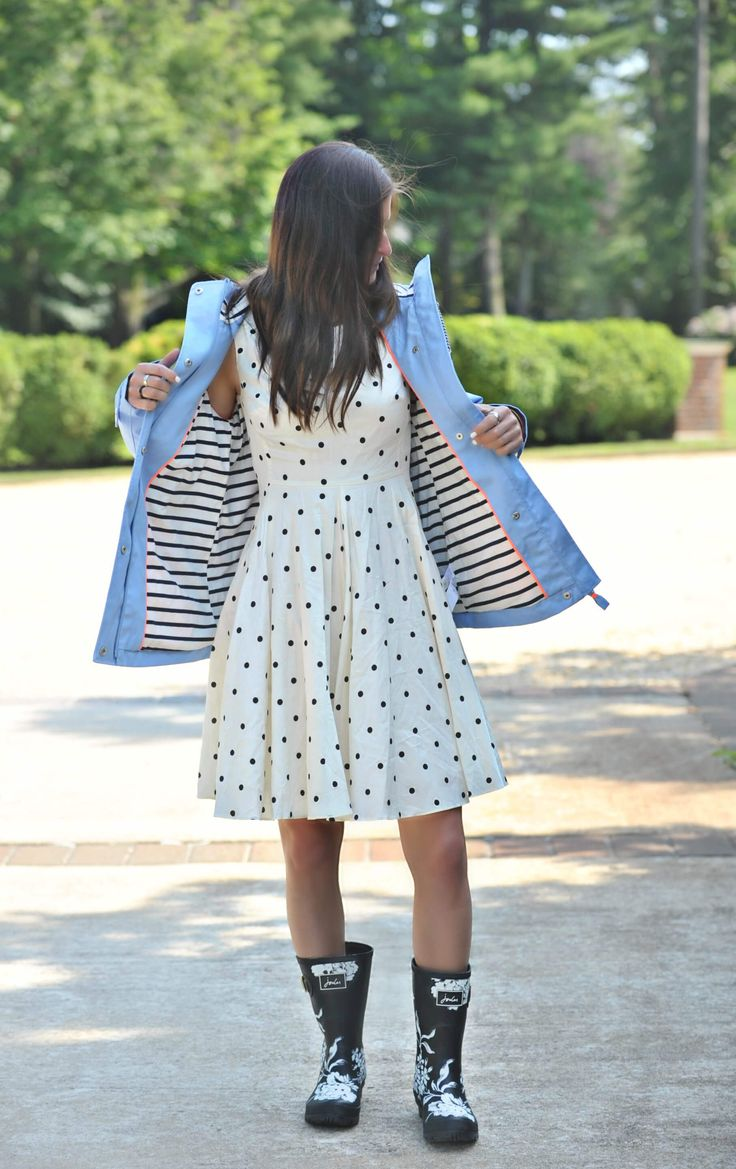 Rain Check | Joules USA | To Be Bright