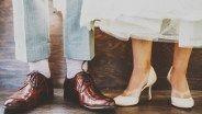 Was ziehe ich zur Hochzeit an?