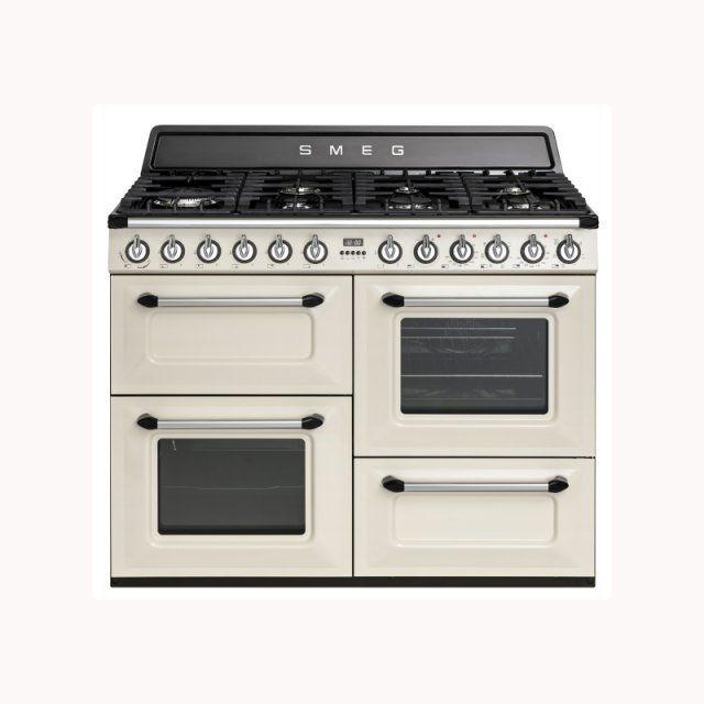 Piano de cuisson Victoria – Smeg