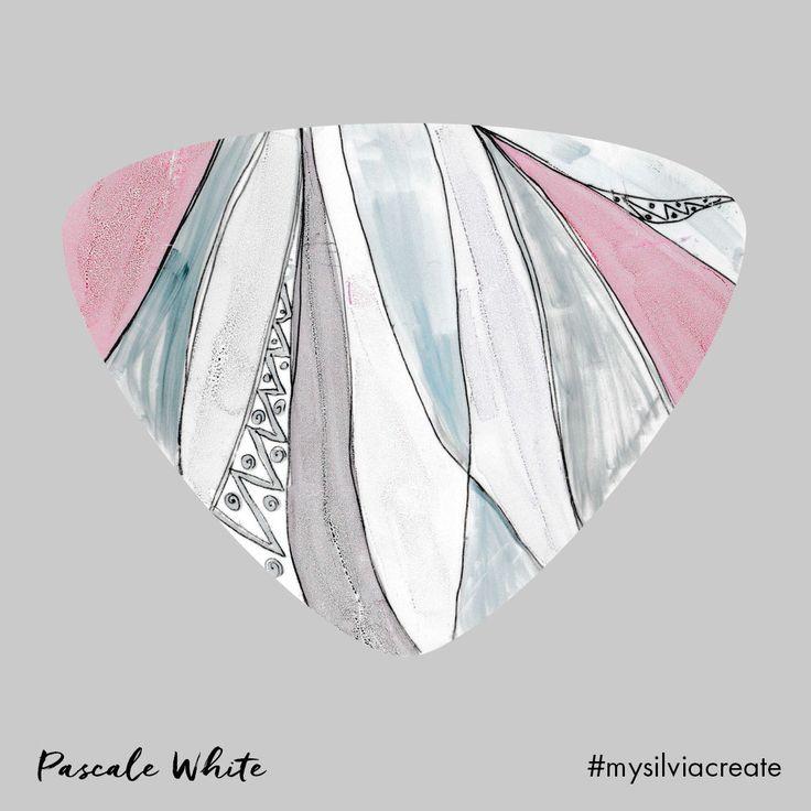 Pascale White – Tours, France #MySilviaCreate