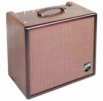 #amplificador #guitarra #bulbos axl akita20 vintage meses s/int #mercadolibre