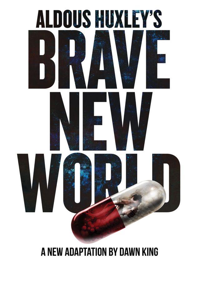21 best Brave New World images on Pinterest