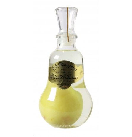 Massenez William Pear (Pear in the bottle) 40% 700ml
