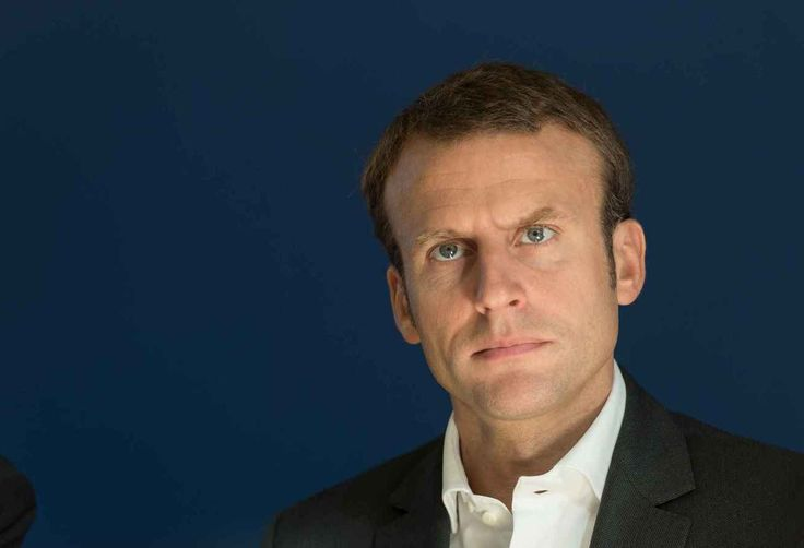 """French presidential frontrunner Emmanuel Macron drew a storm of criticism Wednesday after calling France's colonisation of Algeria a """"crime against humanity"""".In a TV interview in Algiers this week,"""