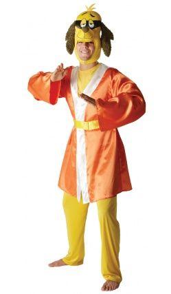 Costume de Hong Kong Fou Fou™ - Hanna Barbera©