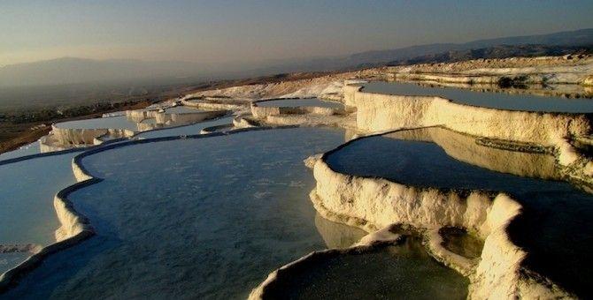 10 Unbelievable places you've never heard of (Part II)