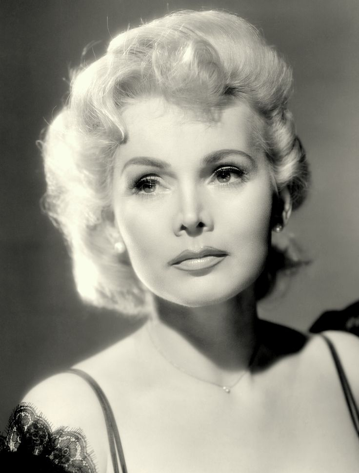 Zsa Zsa Gabor 1917-2016 You showed the World Glamour, inside & out!  Your radiance & beauty will be truly missed.