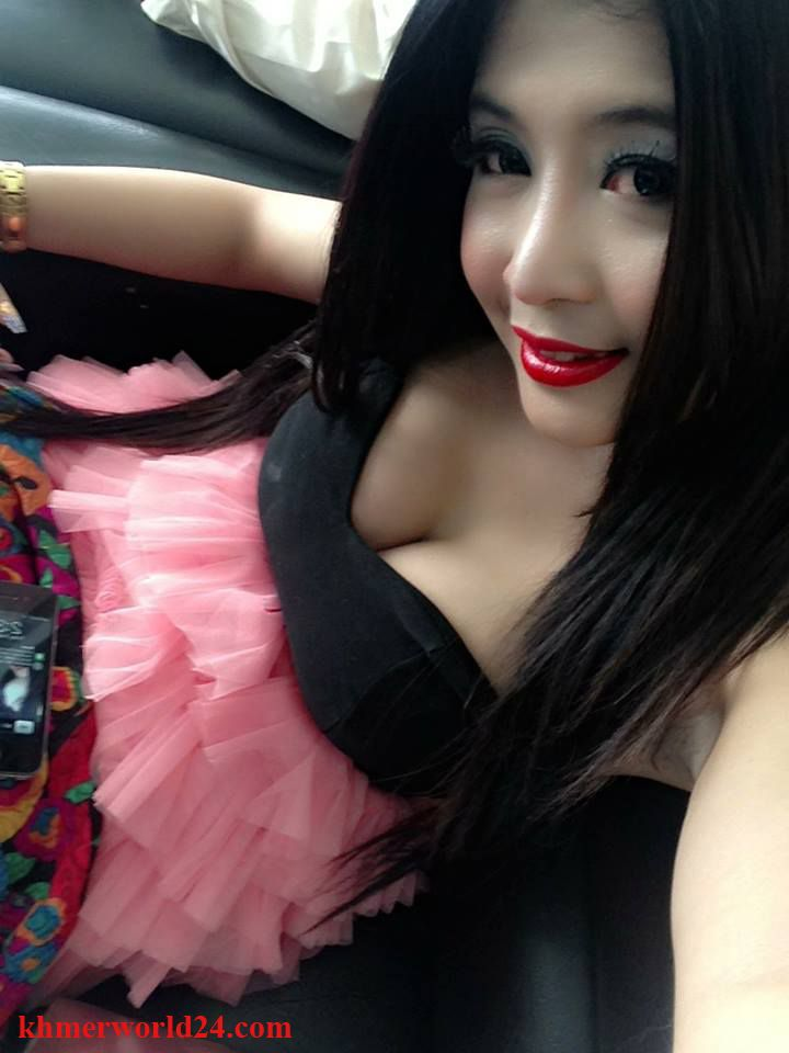 Khmer porn star