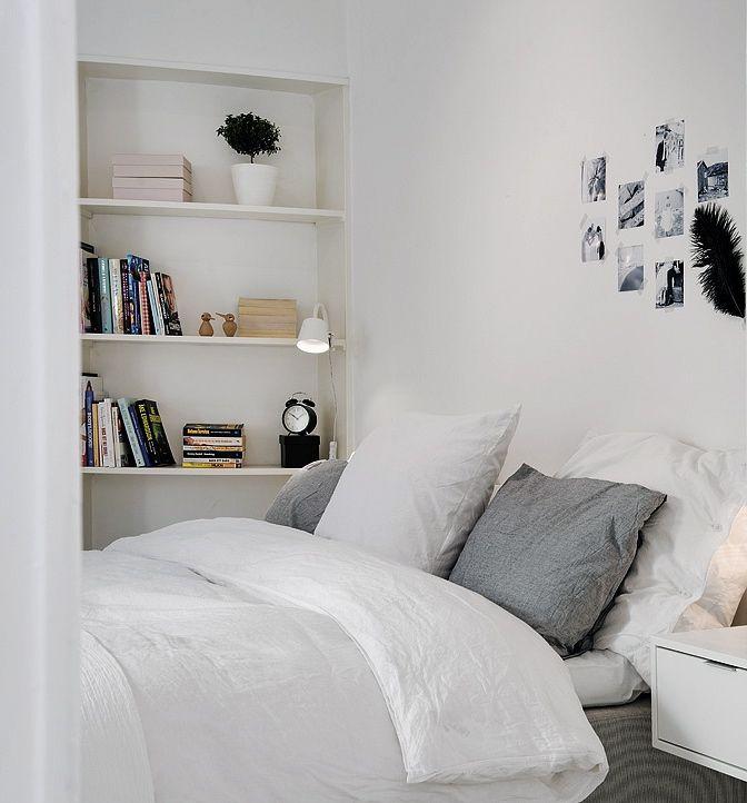 blanc, gris, noir