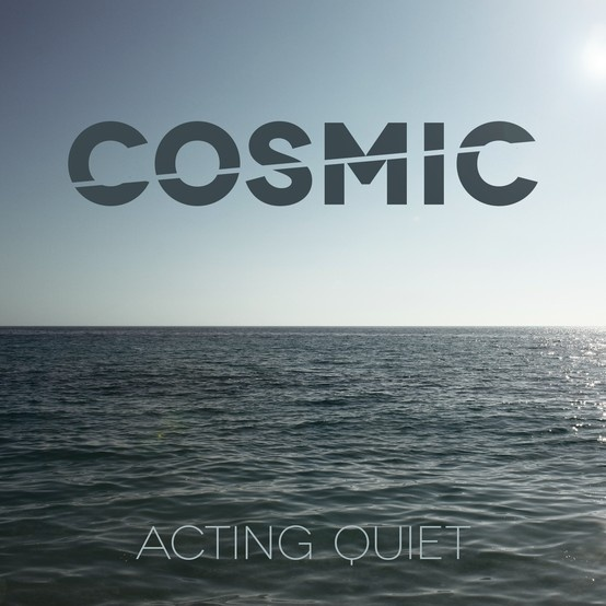 A very relaxing instrumental song named Cosmic. Find it on SoundCloud: https://soundcloud.com/acting-quiet/cosmic