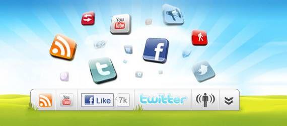 10 Awesome Social Sharing WordPress Plugins